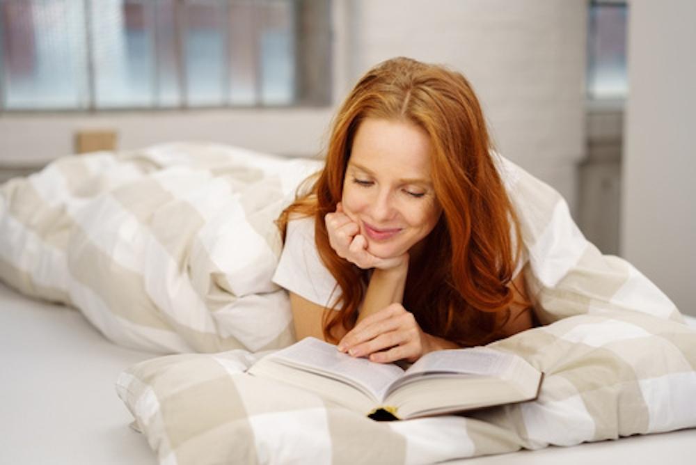 Welche Bettdecke Ist Die Richtige Für Mich Bettaktiv