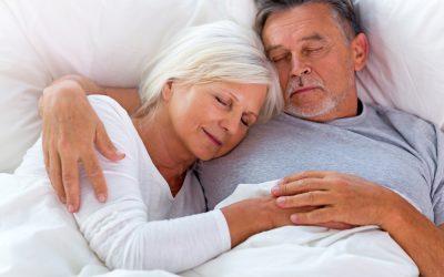 Gut schlafen in jedem Alter